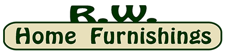 R.W. Home Furnishings Logo